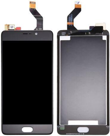 Meizu Note6 Pro Ekranı