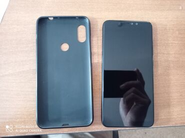 xiaomi redmi 3 pro 16gb в Кыргызстан: Б/у Xiaomi Redmi Note 6 Pro 32 ГБ Черный