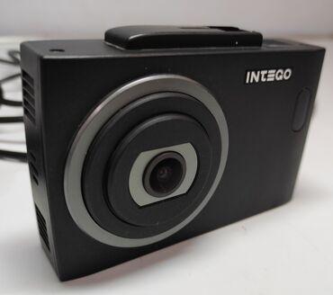 авто видео регистратор в Кыргызстан: Радар-Видеорегистратор Intego Blaste, Видео регистратор, регистратор