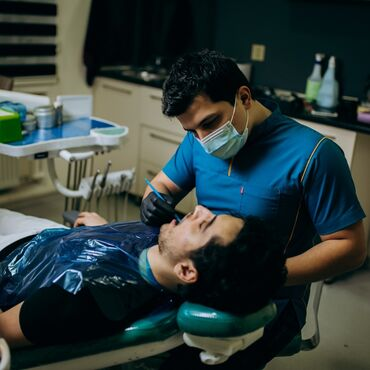 вакансии ассистента стоматолога в Азербайджан: Стоматология | Пломбирование