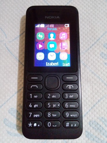 Mobilni telefoni - Trstenik: Nokia RM 1035 Dual Sim + Slot za Micro SDTelefon je ispravan u