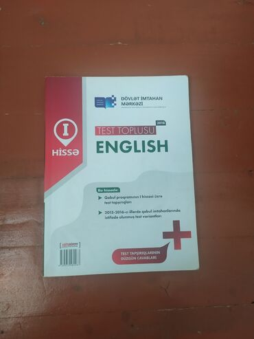 301 elan   İDMAN VƏ HOBBI: İngilis dili 1 hissə 2018