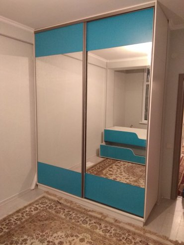 Мебель на заказ. Кухонный гарнитур. в Бишкек