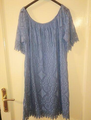 Prelepa haljina nova Vel. M