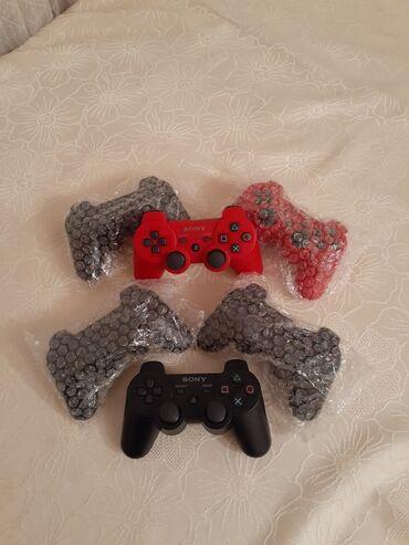 playstation 3 satilir teze в Азербайджан: Playstation 3 ucun teze pultlar. Keyfiyyetli ve dozumlu pultlardi