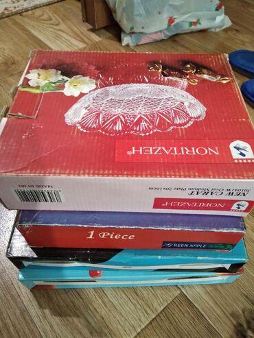 биндеры 480 листов механические в Кыргызстан: СРОЧНО !!! посуда 4шт. Все вместе будет 480 ! На приз самое то !