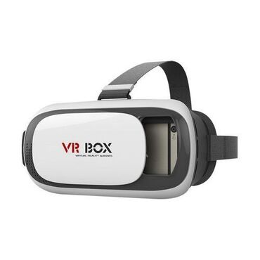 Продаю VR - Очки Новые в коробке  Со Штатов