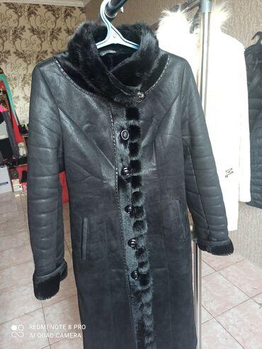 rid rv 13000 e в Кыргызстан: Дублёнка покупала за 13000. Норка воротник,рукава в отл сост разм не