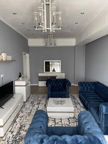 без хозяин квартира берилет in Кыргызстан   ДОЛГОСРОЧНАЯ АРЕНДА КВАРТИР: 3 комнаты, 135 кв. м