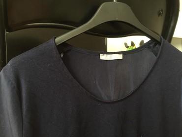 Zara, majica/kosuljica M velicina, Teget boja - Novi Pazar