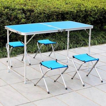 Bakı şəhərində Raskladnoy stol stul satilir