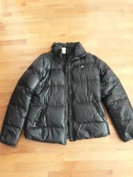 Perjana zenska jakna - Srbija: Orginal adidas zenska perjana jakna bez i jedne mane