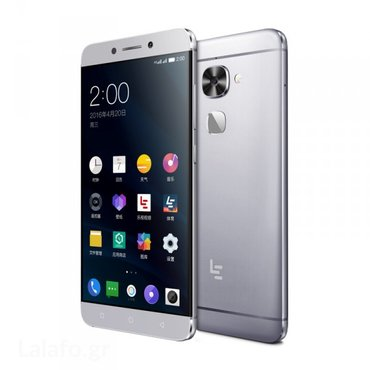 Leeco le max 2  4gb ram 64gb 5,7in 2k  rom 4k video    σε Rest of the Pr. Of Thessaloniki