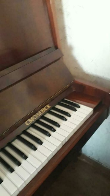 Спорт и хобби в Остров Хазар: Piano Smolensk 450 manat. Sumqayit  .(sltn) GULER1