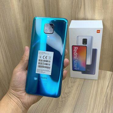 redmi 6 pro цена в бишкеке in Кыргызстан | ДРУГИЕ МОБИЛЬНЫЕ ТЕЛЕФОНЫ: Xiaomi Redmi Note 9 Pro | 128 ГБ | Зеленый | Две SIM карты, Face ID