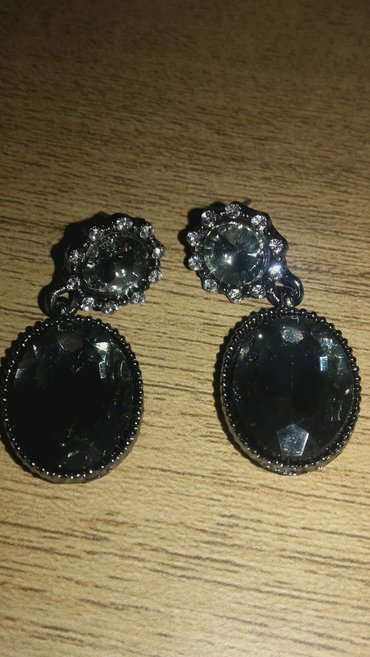 Bunda od pravog krzna - Kraljevo: Mindjuse od kristala