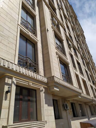 Продажа квартир - 3 комнаты - Бишкек: Элитка, 3 комнаты, 115 кв. м Бронированные двери, С мебелью, Раздельный санузел