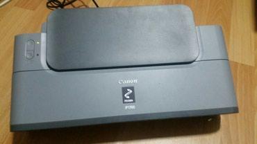 Фото принтер Ganon ip1700 новый срочно 5000сом в Лебединовка