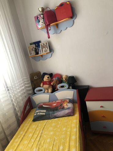 Xylon decija soba za devojcicu i decaka .krevet za devojcicu sadrzi or