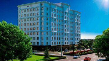 квартира жибек жолу in Кыргызстан   ТИГҮҮЧҮЛӨР: Элитка, 1 бөлмө, 40 кв. м