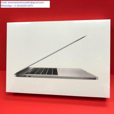 Νέο Apple Retina MacBook Pro 15 φορητό υπολογιστή σε Φίλυρο