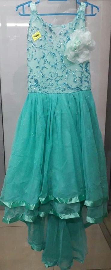 Новое платье на прокат на новый год в Бишкек