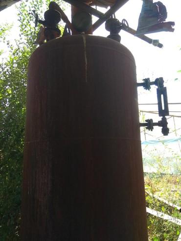 Оборудование для бизнеса в Кара-Суу: Парогенератор Котёл твердотопливный 300кг. пара в час, высота 2,5 м