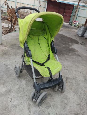 3510 объявлений: Срочно продаю прочную и качественную коляску. Баллоны ездят на любой