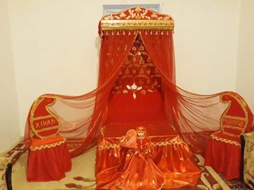 Развлечения в Азербайджан: Xinayaxti merasimlerinin teskili