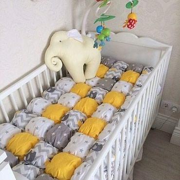 Бомбон одеяло детское .матрас на в Бишкек