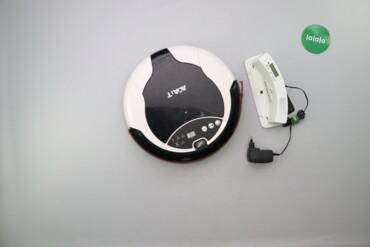 Электроника - Украина: Робот-пилесос Agait EC01 Enhanced    Стан робочий, є сліди користуванн