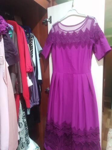 Платья - Джалал-Абад: Размер s очень красивое платье новое 4000 сом