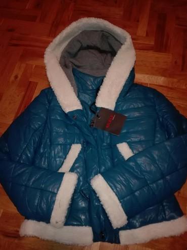 Velicine xl - Srbija: Nova jakna. Velicina XL