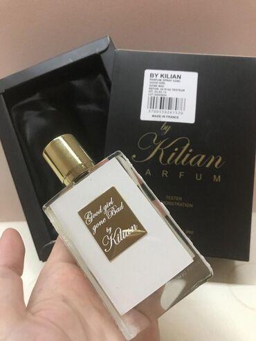 - Azərbaycan: Kilian Good Girl Gone Bad mohtesem ve evezolunmaz bir etir. Orijinal