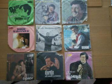 Gramofon - Srbija: Gramofonske ploče. Cena je po komadu. Originalna pakovanja, neka su ce