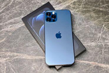 Срочно Продаю свой личный IPhone 12 Pro Max 128 gb В ИСКЛЮЧИТЕЛЬНОМ со