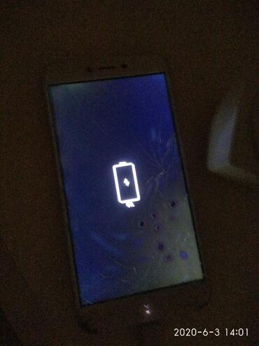 İşlənmiş Xiaomi Redmi 4X 2 GB çəhrayı
