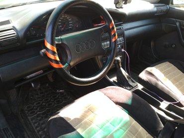 Авто в Кызыл-Суу