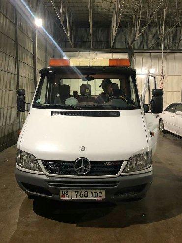 Эвакуатор по КР цена от 1000сомов в Бишкек
