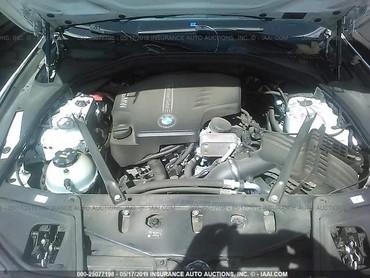 Bakı şəhərində BMW 528 2016- şəkil 3