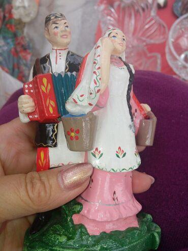 Продаю советские статуэтки