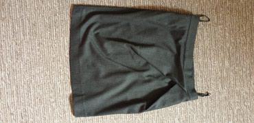 Zenska suknja do kolena, Potpuno Nova, vel. M - Belgrade