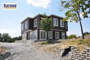 konteyner - Azərbaycan: Satılır Ev 40 kv. m, 2 otaqlı