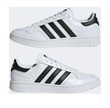 Orijinal adidas sneaker,40 razmer,yeni, unisex