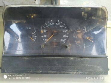 Транспорт - Арчалы: На Спринтер щит прибор и левое водительское зеркалоЩит прибор 1300