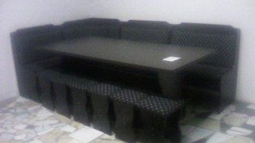 Новый корпусной и мягкой мебели на в Бишкек
