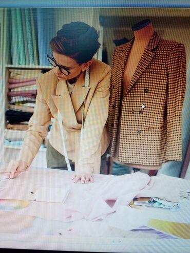 пальто женское зимнее бишкек в Кыргызстан: Дизайнер одежды. С опытом. Восток 5