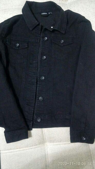 Джинсовые куртки женские разные р 44-46,46-48 не ношеные