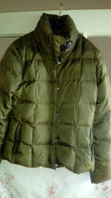 Perjana jakna, m veličina! - Zrenjanin