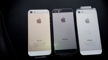 IPhone 5s original !! - Kraljevo